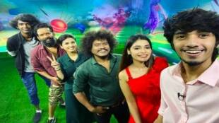 Cook with comali Tamil News: Cook with comali season 2 team reunion photo goes viral
