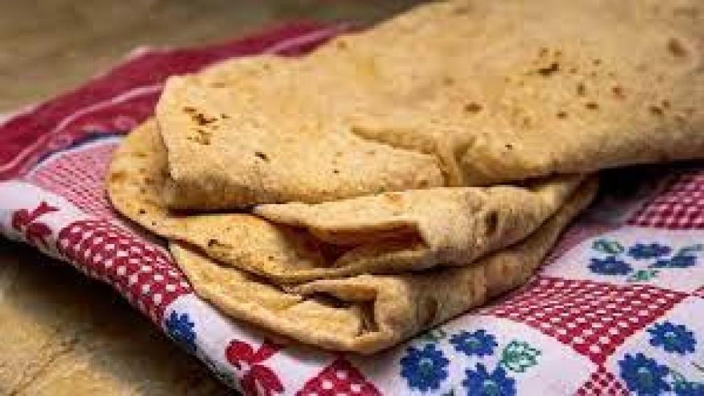 Healthy food Tamil News: onion chapati recipe in tamil
