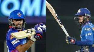 IPL 2021 Updates: DC vs KKR and MI vs RR Match Highlights