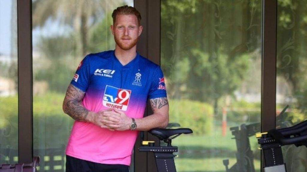 IPL 2021 Tamil News:Ben Stokes Lambasts Slow Chennai Tracks