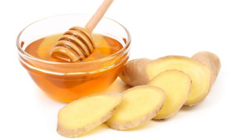 Benefits of honey with ginger Tamil News: health Benefits of honey with ginger in tamil
