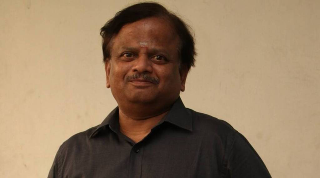 Director Cinematographer KV Anand died due to heart attack Tamil News