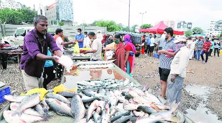 coronavirus, fish market will closed, tamil nadu govt order, கொரோனா வைரஸ், மீன் இறைச்சி கடைகளை மூட உத்தரவு, தமிழக அரசு உத்தரவு, meat shops closed, covid 19, tamil nadu govt