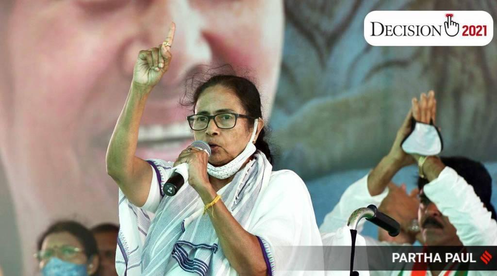 West Bengal election 2021, mamata banerjee, today news, bjp