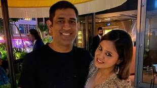 MS Dhoni to debut as captain 7 in animated series wife sakshi to produce Tamil News
