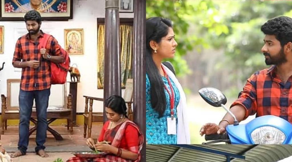 Vijay TV, Vijay TV Serials, Pandian Stores, mullai kathir, விஜய் டிவி, பாண்டியன் ஸ்டோர்ஸ், பாண்டியன் ஸ்டோர்ஸ் சீரியல் எபிசோடு, கண்ணன், முல்லை கதிர், தனம், மூர்த்தி, மீனா, ஐஸ்வர்யா, kannan, pandian stores serial, pandian store today episode, pandian stores serial today episode, kannan aishwarya love