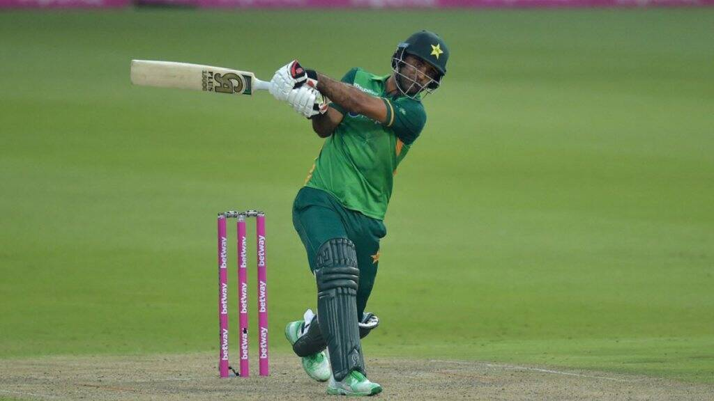 ricket news in tamil Fakhar Zaman run out on 193 after 'fake fielding' by Quinton de Kock
