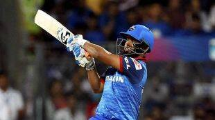 IPL 2021 cricket Tamil News: Rishabh Pant aims to do something different in first match as captain against 'Mahi Bhai'