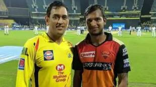 IPL cricket Tamil News: Dhoni asked me to bowl slow bouncers, cutters and it's been useful: T Natarajan
