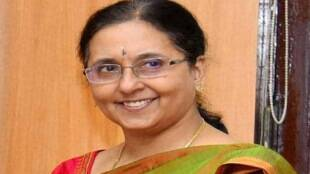 Chennai city Tamil News: Girija Vaidyanathan appointed as expert member of National Green Tribunal (NGT) Southern Zone