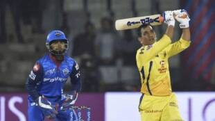 IPL 2021 Live Updates: Dhoni's Kings vs Pant's Capitals in Mumbai, CSK vs DC Predicted Playing 11,
