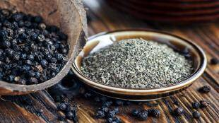 Benefits of Black pepper Tamil News: King of spices,enemy of ailments the Black pepper