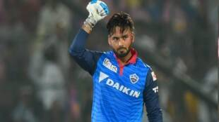 pl 2021: will Rishabh Pant fit for the captaincy of Delhi Capitals