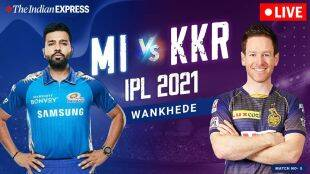 IPL 2021 Live Updates: Mumbai Indians look for victory against confident Knight Riders