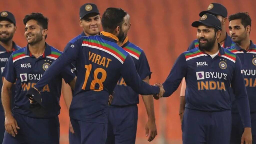 Cricket news in tamil: BCCI announces annual player retainership 2020-21 - Team India
