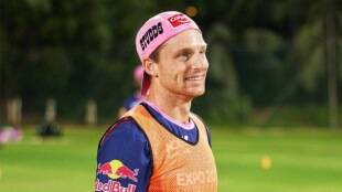 IPL 2021 Tamil News: Sanju Samson gives Jos Buttler news nickname