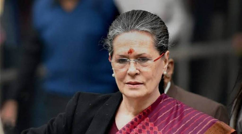 Ready to help, we need political consensus to fight Covid: Sonia Gandhi