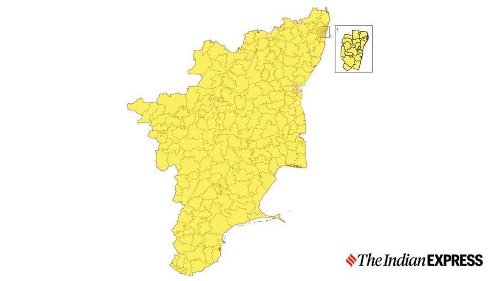Palladam Election Result, Palladam Election Result 2021, Tamil Nadu Election Result 2021, Palladam Tamil Nadu Election Result 2021