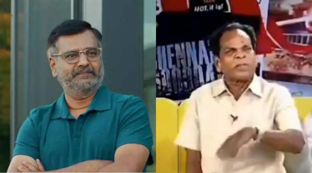 vivek helps to kumarimuthu, actor vivek helps for comedy actor kumarimuthu, vivek kumarimuthu viral video, விவேக், குமரிமுத்துவுக்கு நடிகர் விவேக் செய்த உதவி, குமரிமுத்து மகள் திருமணத்துக்கு 2 லட்சம் ரூபாய் அளித்து உதவிய விவேக், kumarimuthu viral video, chinna kalaivaanar vivek, kumarimuthu viral video, vivek helps to kumarimuthus daughter marriage, விவேக் வைரல் வீடியோ