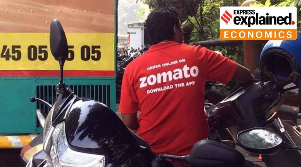 Zomato's IPO and what it means for India's consumer Internet biz