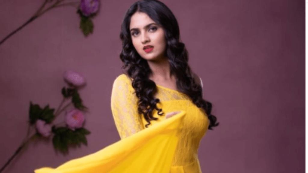 radhika preethi