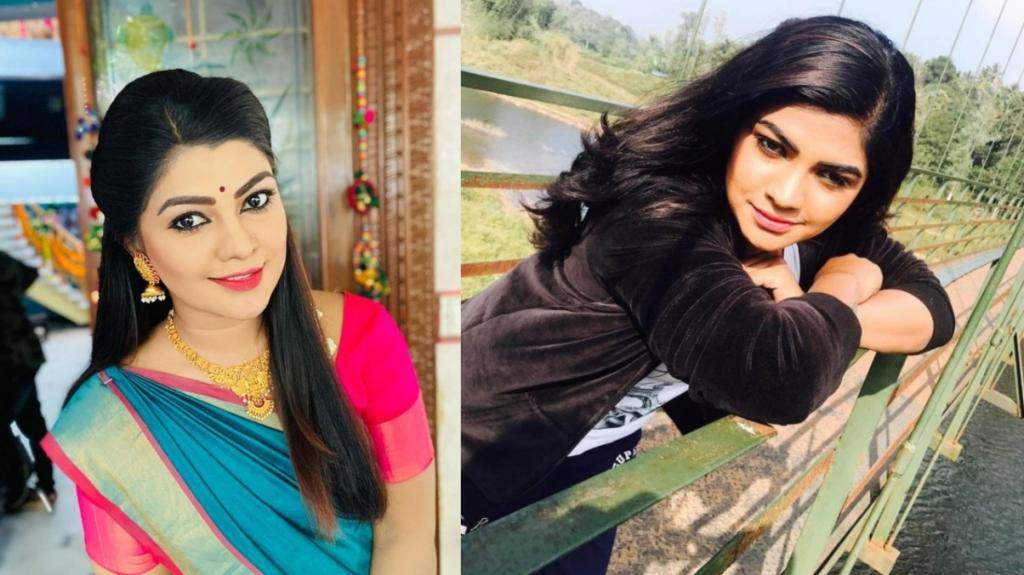 Roja Serial Anu Shamili Sukumar Youtube Channel Tamil News