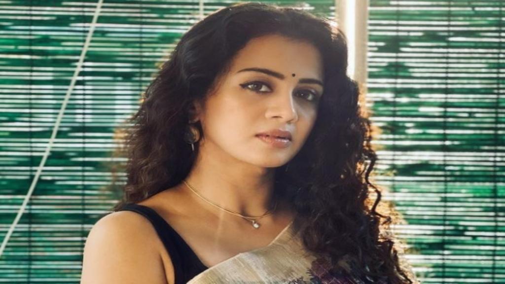 VJ Anjana Rangan Beauty Skincare Tips Tamil