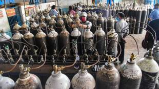 one day's oxygen stock left TN govt tells HC