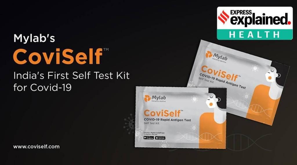 Covid-19 home test kits, covid 19 home test kit how to use it, கோவிட் 19 வீட்டு பரிசோதனை கிட், மைலேப் கோவிசெல்ஃப், மைலேப் கோவிசெல்ஃப் பரிசோதனை கிட், Mylab Coviself, the self-testing Covid-19 kit, Mylab Coviself covid 19 test kit, covid 19 india