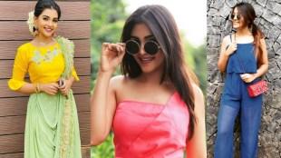 Chithi 2 Actress Dharshna Latest Photoshoot Photos