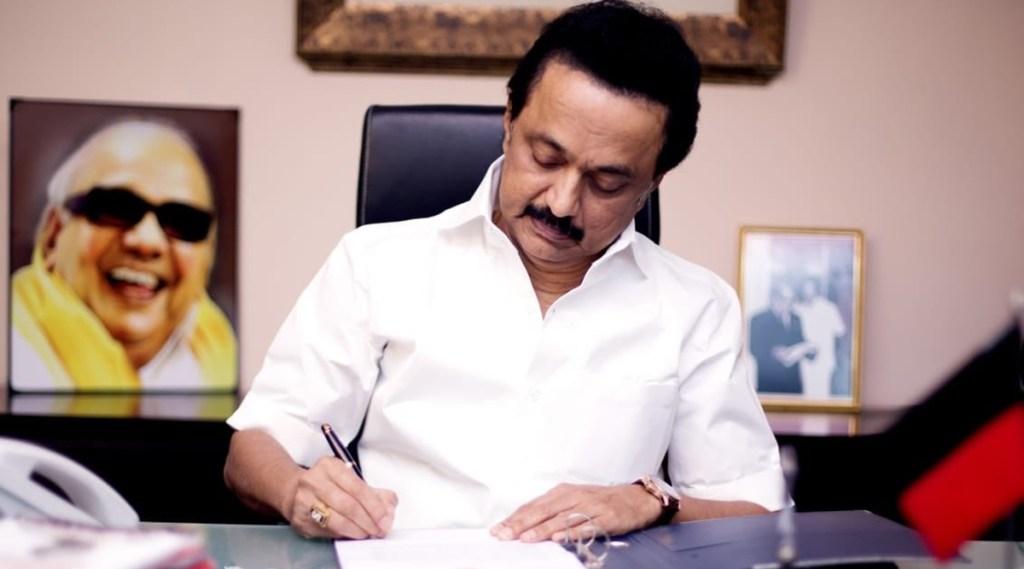 Tamil Nadu New Chief Minister History of MK Stalin