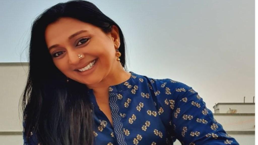 Actress Gayatri Jeyaram Youtube Channel Review
