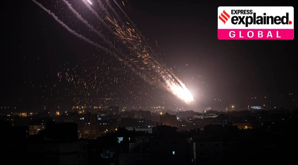 Are Israel, Hamas committing war crimes in Gaza?
