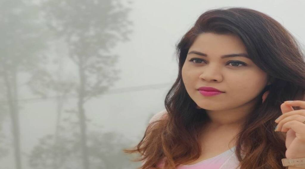 Gilli fame Nancy Jenifer Beauty Tips hair growth tips Tamil