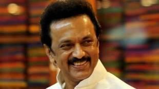 Tirupati Devasthana Vedic Scholars met CM Stalin blessed with Prasad Tamil News