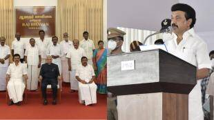 dmk, mk stlin, numerical minority no representation, women representation