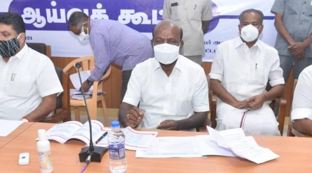 do not take without doctors advise steam inhalation, covid 19, coronavirus, minister ma subramanian, அமைச்சர் மா சுப்ரமணியன், ma subramanian statement, tamil nadu