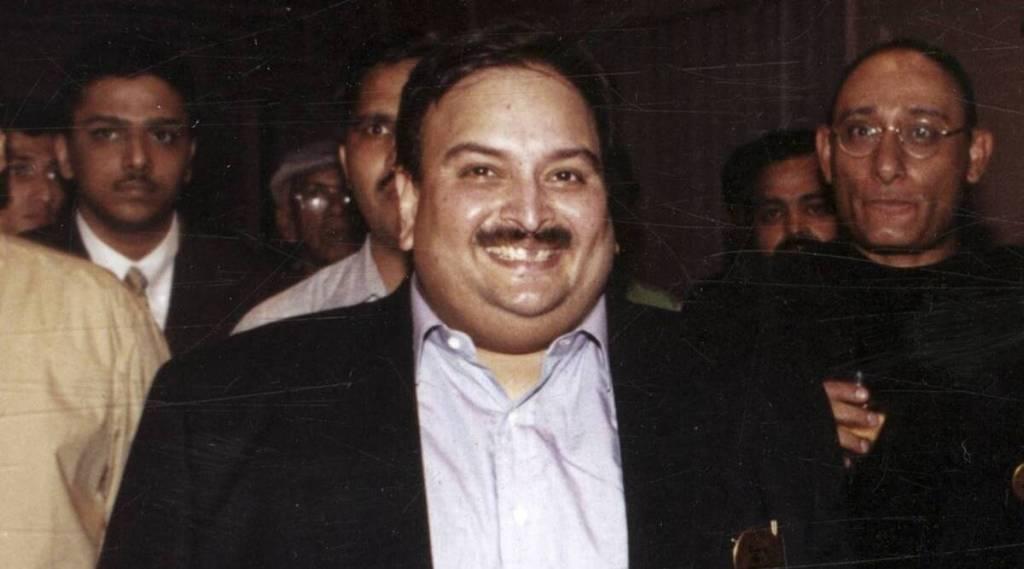 Fugitive businessman Mehul Choksi held in Dominica