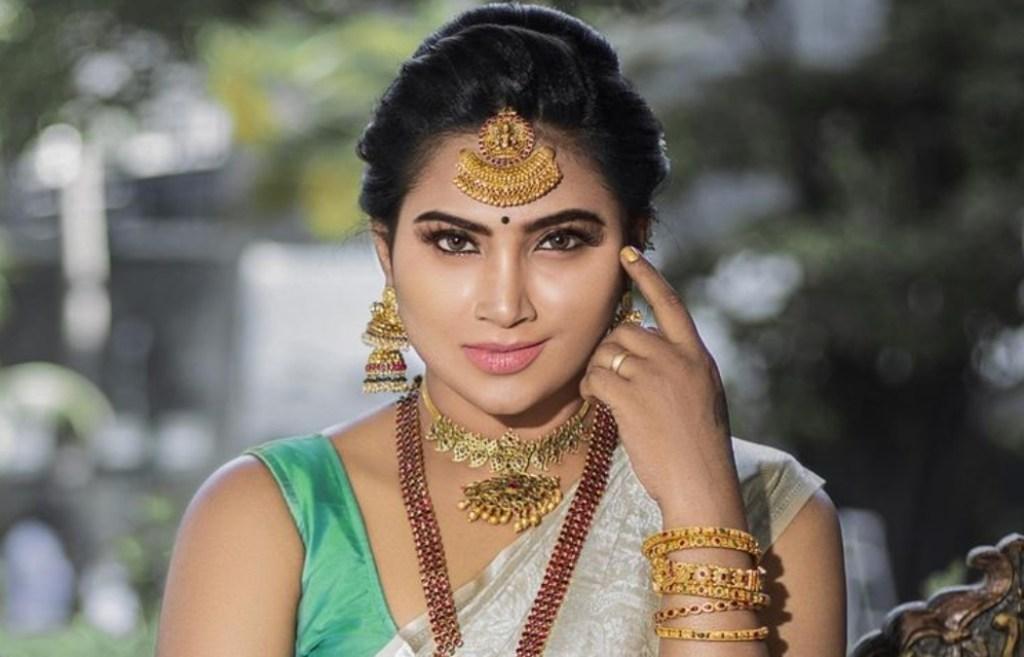 Myna Nandhini Fridge Tour Atrocities Tamil News