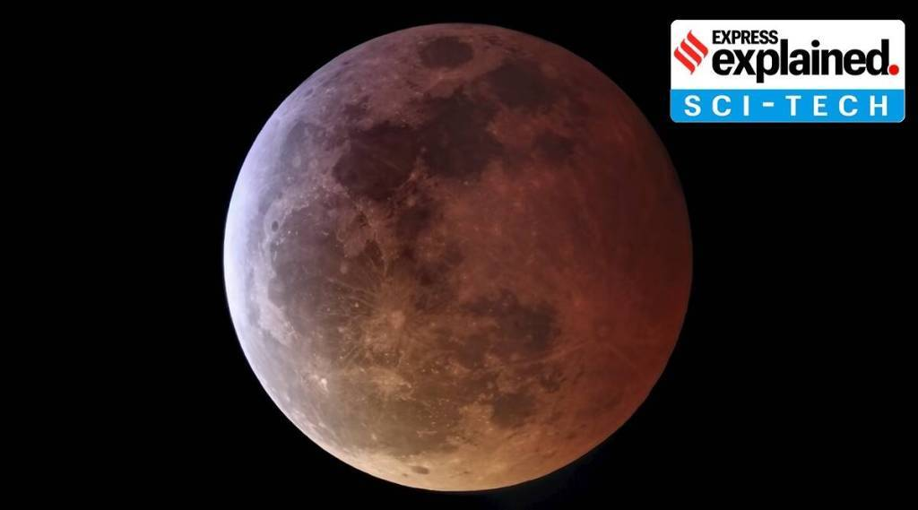 Total lunar eclipse and supermoon – the two celestial events coinciding on May 26