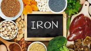 Healthy food Tamil News: Iron rich foods Tamil News