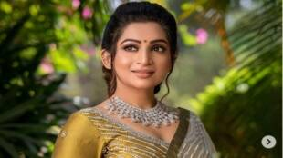Anchor Actress Nakshatra Nagesh Youtube Channel Review