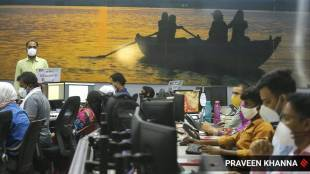 PMO watching, Covid command centre tracks easing in Varanasi