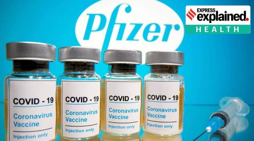 What are the new storage conditions for pfizer biontech vaccines Tamil News