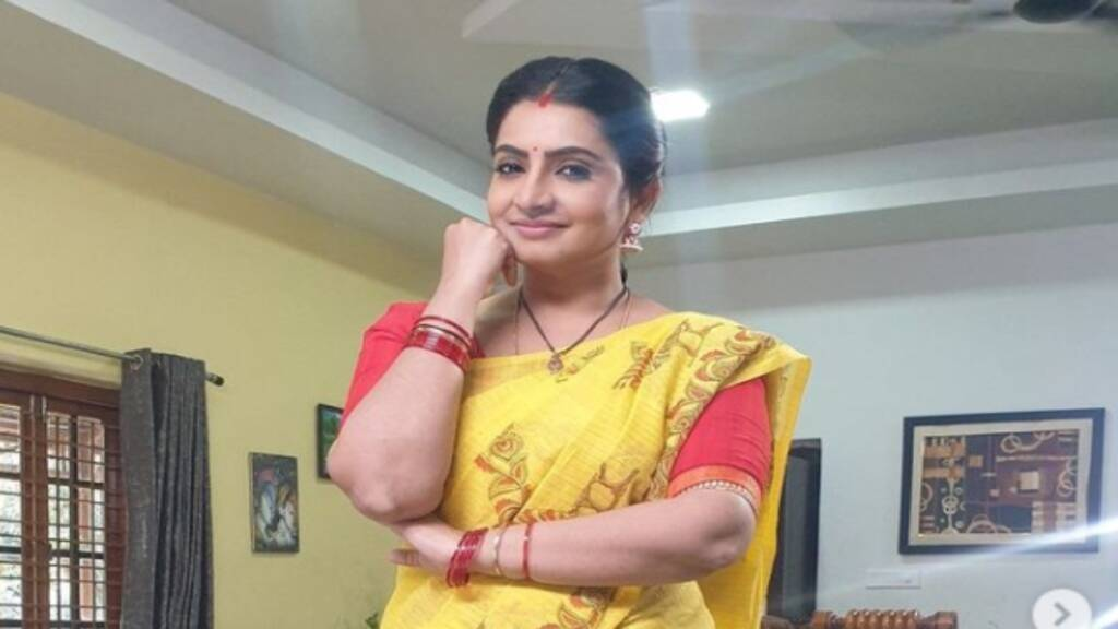 PandianStores Actress Sujitha Dhanush Dhanam Youtube Channel Tamil