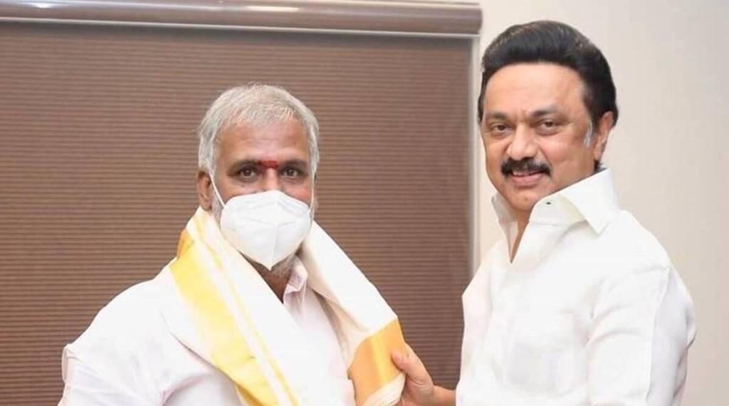 Tamil Nadu Politics, Sekher Babu, North Indians, foodbank inaugurals, Harbor constituency