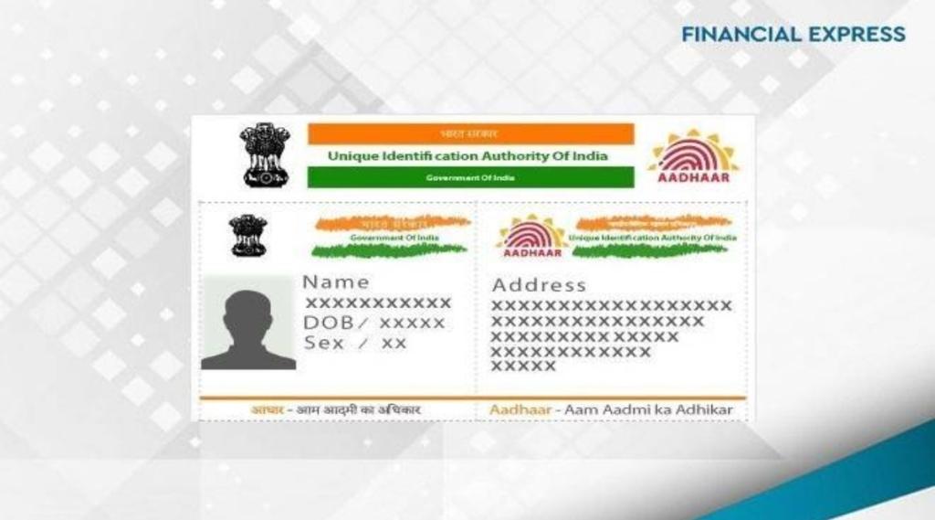 Aadhar Address update Tamil News: how to update the address in Aadhaar card via online