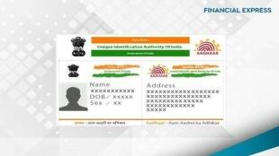 Aadhar update Tamil News: How to get PVC Aadhar card in tamil