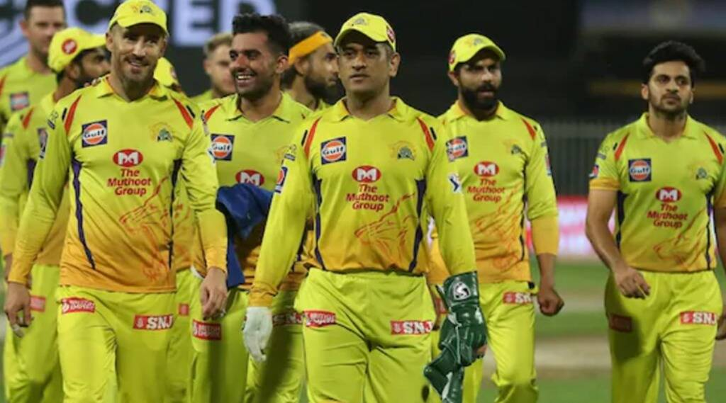 IPL 2021 covid-19 Updates: 3 Members of CSK contingent test positive