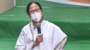 West Bengal assembly election 2021 Tamil News: Have to defeat Covid first, All together can fight BJP in 2024 says Mamata Banerjee
